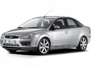 FORD FOCUS 2 Форд Фокус 2 (2005-2011)